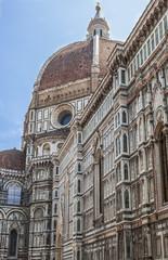Duomo Santa Maria Del Fiore and Campanile Dome