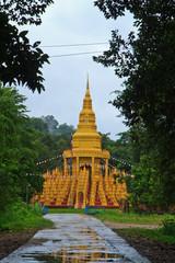 Watpaswangboon Temple