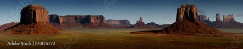 Monument Valley - 70125772