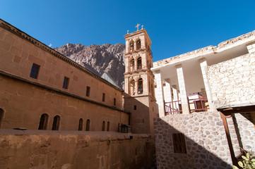 Basilica of the Transfiguration, Saint Catherine's - Sinai, Egyp