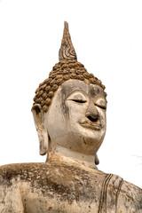Sukhothai - Historischer Park - Wat Sa Si (freigestellt)