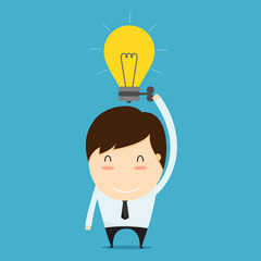 Power boost of ideas