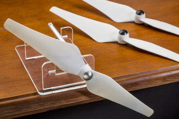 balancing propeller