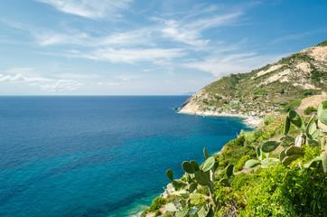 Island of Elba (Tuscany), landscape