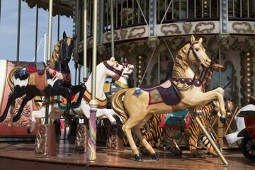 Carrousel - Manège
