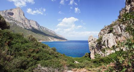 Pedra Longa - Sardegna