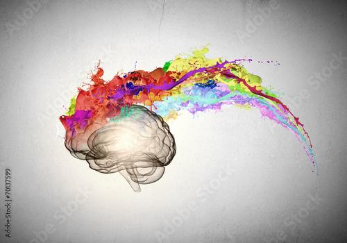Creative thinking - 70137599