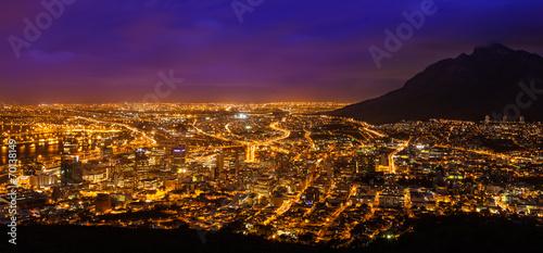 Staande foto Zuid Afrika Cape Town