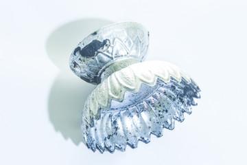 silver ware isolate
