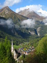 Alp Tirolen