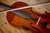 Fototapety Violin