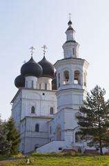 Церковь Николая Чудотворца в городе Вологда