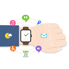 montre connectée - smart watch - 2014_09 - 1