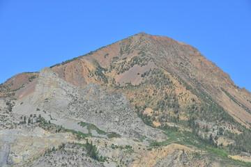 Yosemite National Park in Sept 2014.