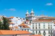 ������, ������: Sao Vicente de Fora in Lisbon