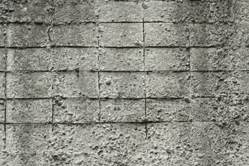 Gray concrete wall abstract background
