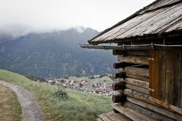 Alpen 3