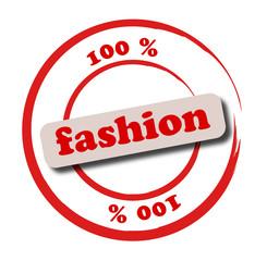 100 % fashion