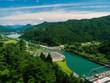 田子倉ダム 発電所 - 70151107