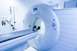 CT (Computed tomography) scanner in hospital - 70151746