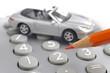 Auto und Finanzen