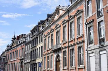 Rue Hors Chateau Liege