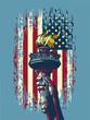 Flame of Liberty - 70152335