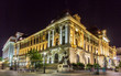 National Bank of Romania in Bucharest - 70152920