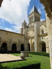 abbaye royale de nieul