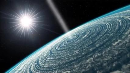 космическая  мистерия