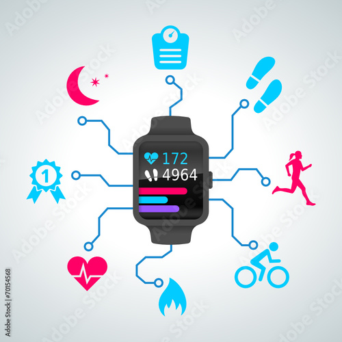 montre connectée - smart watch - sport - 2014_09 - 2 - 70154568