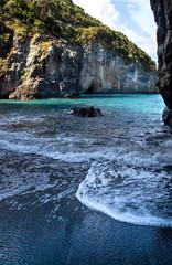San Nicola Arcella  (CS) Spiagge dell'Arco Magno