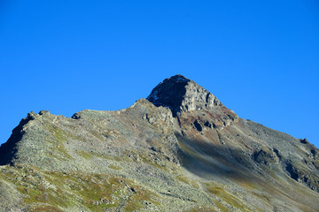 Hohes Rad - Silvretta - Alpen
