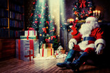 night for Christmas