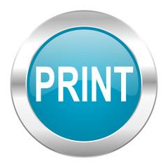 print internet icon