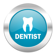 dentist internet icon