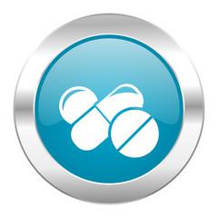 medicine internet icon