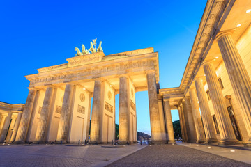 Berlin Brandenburg Gate, Germany