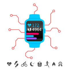 montre connectée - smart watch - sport - 2014_09 - 4