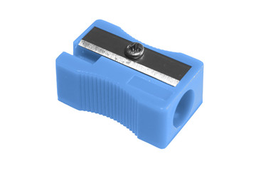 Sharpener Blue