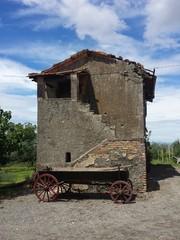 Casetta di campagna