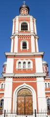 Православный храм на улице Подольской, Серпухов