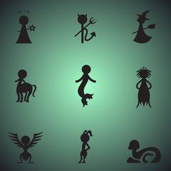 Fairytale Hallow