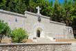 Obrazy na płótnie, fototapety, zdjęcia, fotoobrazy drukowane : Serbian War Memorial Vidos Island