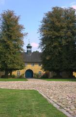 Jersbeker Torhaus-II-Holstein-