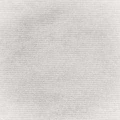 white kraft paper texture or background, square format