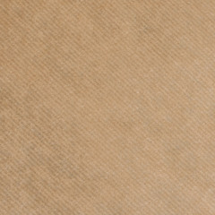 kraft paper texture with stripes