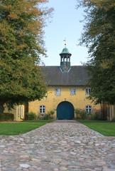Jersbeker Torhaus-III-Holstein-