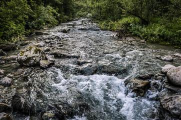 Acqua del fiume