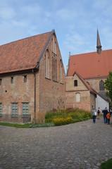 Kloster in Rostock